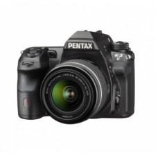 PENTAX K-3 II KIT 18-55