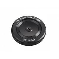 07 Mount Shield Lens 11.5mm F9