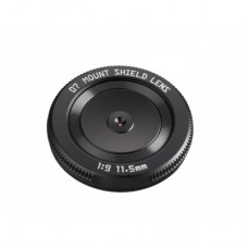 07 Mount Shield Lens 11.5mm F9