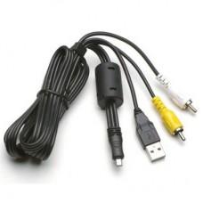 USB/AV кабель I-UAV77  для фотокамер PENTAX/SONY/NIKON