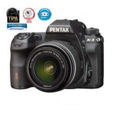 PENTAX K-3 KIT 18-55