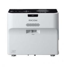 Мультимедийный проектор RICOH PJ WX4152NI